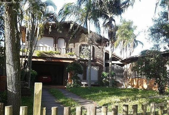 Casa Residencial À Venda, Cavalhada, Porto Alegre. - Ca0442
