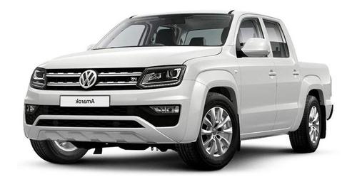 Vw Volkswagen Amarok V6 Comfortline, Highline 0km 2021