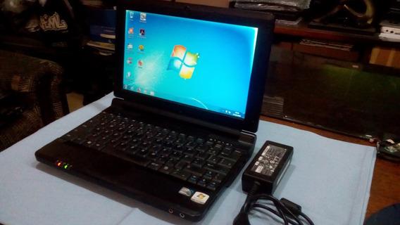 Netbook Itautec Infoway W7010