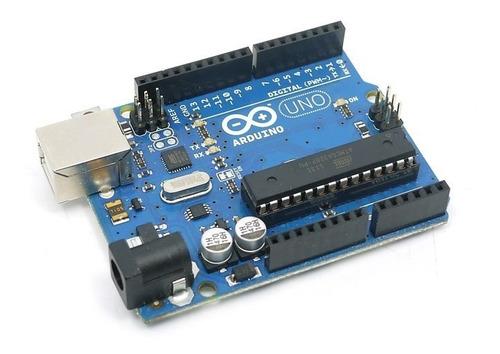Imagen 1 de 2 de Arduino Uno R3