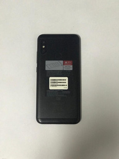 Xiaomi Mi A2 Lite - 64gb - 4gb Ram - Câmera 12mp + 5 Mp -
