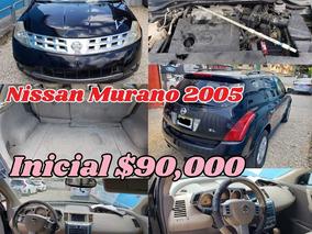 Nissan Murano 8296338280