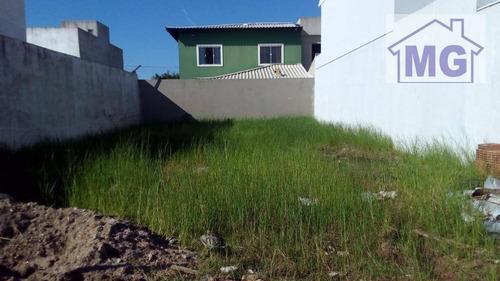 Imagem 1 de 2 de Terreno À Venda, 200 M² Por R$ 120.000 - Parque Aeroporto - Macaé/rj - Te0087