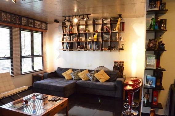 Apartamento Em Morumbi, São Paulo/sp De 70m² 1 Quartos À Venda Por R$ 425.000,00 - Ap189977