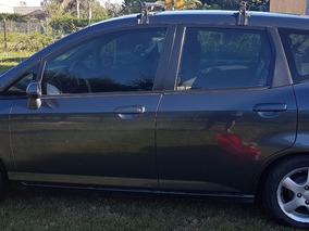 Honda Fit Lxl - At Cvt
