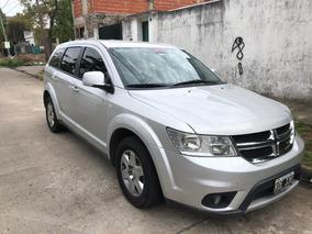 Dodge Journey 2.4 Se 170cv At Cuero Gomas Nuevas