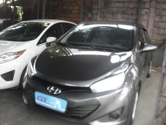 Hyundai Hb20s 1.6 Confort Plus Flex