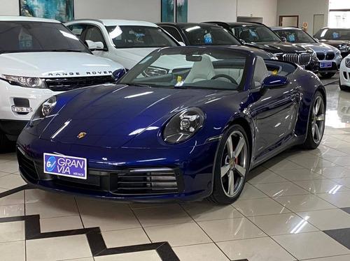 Imagem 1 de 9 de Porsche 911 3.0 24v H6 Gasolina Carrera S Cabriolet Pdk