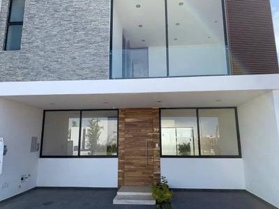 Casa Venta En Solares, Zapopan