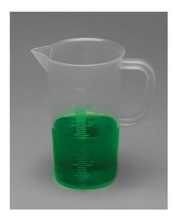 Vaso De Precipitado Graduado De Polipropileno Con Asa 250 Ml