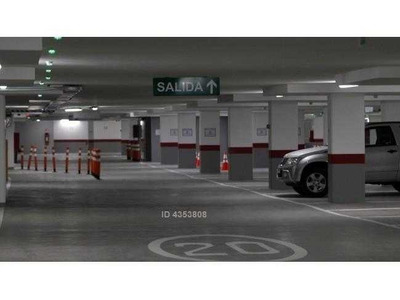Amplio Estacionamiento Primer Subte -edificio Santa Rosa 145
