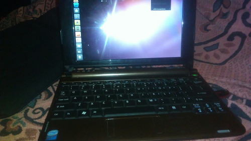 Netbook Acer Aspite One Gz5