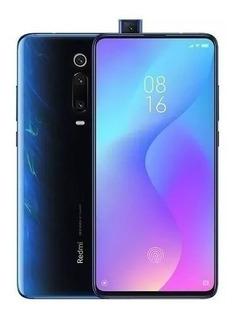 Xiaomi Mi 9t Pro Azul 6/128gb Snap855 Global+capa+pelic+nf