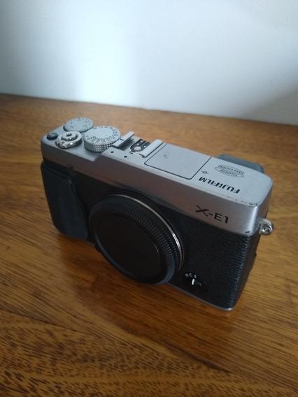 Câmera Fujifilm X-e1