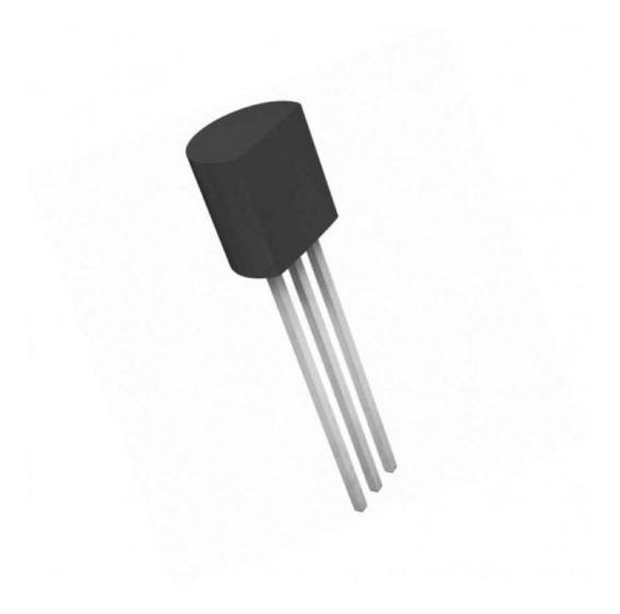 30 Unidades 2sc 1815 2sc1815 Transistor Npn 60v 0.15 A
