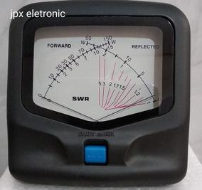 Medidor De Potência E De Estacionária Voyager Kw-40 Vhf/uhf