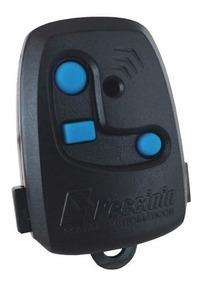 Kit 2 Controle Remoto Peccinin Portao Eletronico Automatico