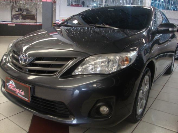 Toyota Corolla 2.0 Xei 2012