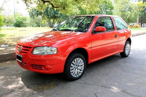 Volkswagen Gol 1.4 Power Aa/dir 3p 2011