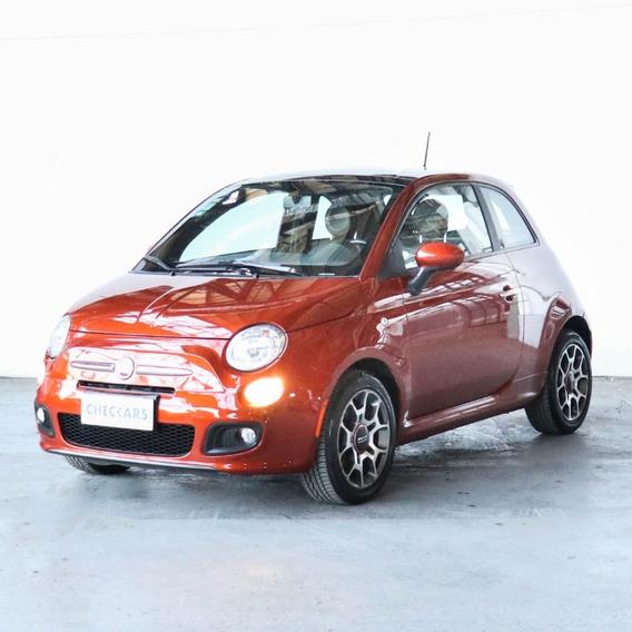 Fiat 500 1.4 Sport - 22272 - C