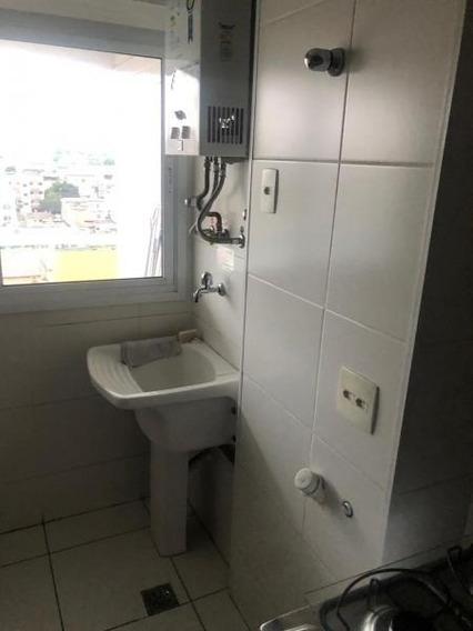 Apartamento Para Locação Em Volta Redonda, Aterrado, 2 Dormitórios, 1 Suíte, 2 Banheiros, 1 Vaga - Al069