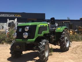 Tractor Viñatero/ Chery 40 Hp Tipo Hanomag Apache Kubota