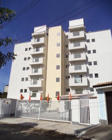 Apartamento | Financiamento | Itacuruçá - 071 - 34209677