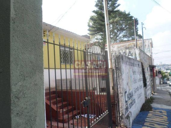 Terreno Residencial À Venda. - Te4051