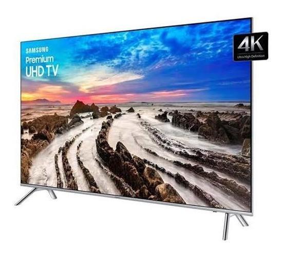 Smart Tv 64 Polegadas