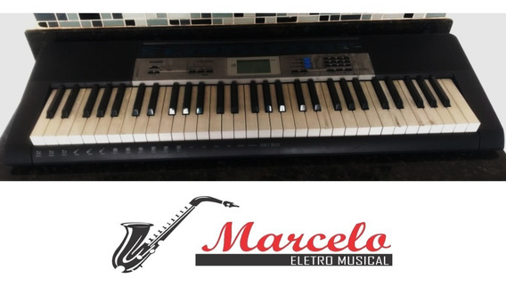 Teclado Musical Casio Ctk-1550
