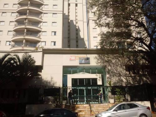Apartamento No Bairro Rudge Ramos Em Sao Bernardo Do Campo Com 02 Dormitorios - V-29071