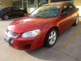 Dodge Stratus Se Aa At 2004