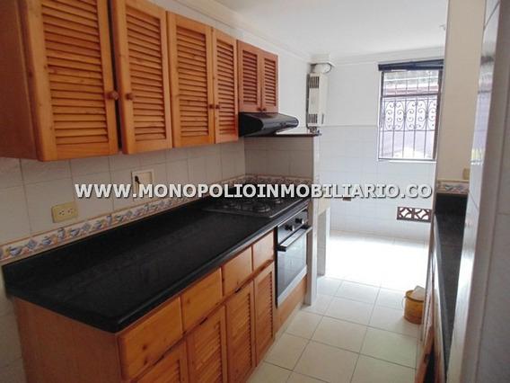 Casa Unifamiliar Arrendamiento San Jose Envigado Cod: 11179