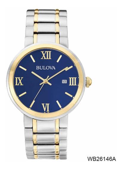 Relógio Bulova Misto