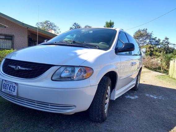 Chrysler 2003 Americano