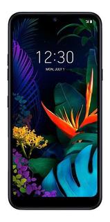 LG K Series K50 Dual SIM 32 GB Aurora black 3 GB RAM