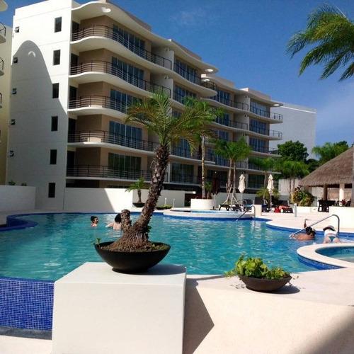 Imagen 1 de 30 de Impresionante Departamento De 4 Recámaras En Cancun Centro C2620