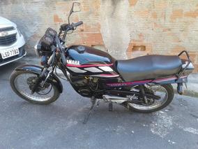 Yamaha Rd135z
