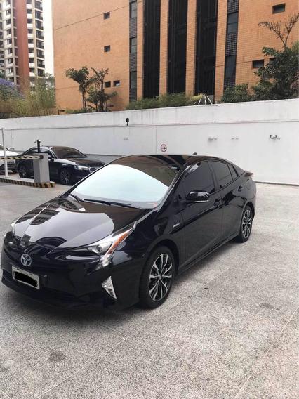 Toyota Prius 1.8 Hybrid 5p 2017