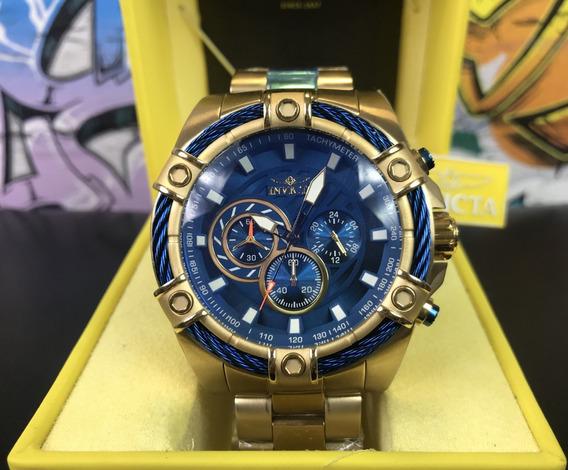 Relógio Invicta Bolt 25516 Original U S A Com Garantia