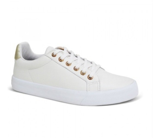 Tenis Feminino Branco Pit Bull Jeans Pitbull Original