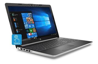 Notebook Core I5 20gb Optane 1tb Liviana Win 10 Touch Cuotas