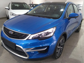 Geely Emgrand Gs Executive 1.8 Automatica 0km 2019
