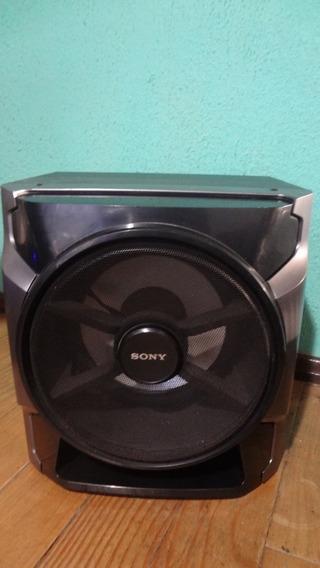 Subwoofer Ss-wgp8 Sony - Caixa Acústica - Passiva