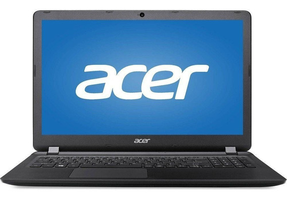 Notebook Acer Aspire Es 15 4gb 500gb 15.6 Intel Celeron