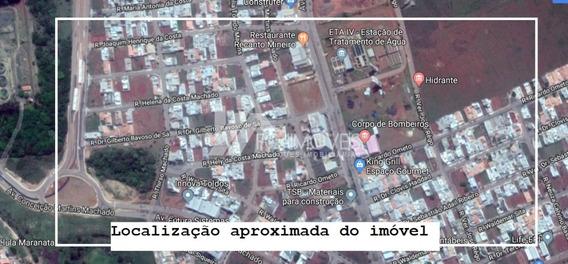 Rua Joaquim Henrique Da Costa, Terras De Santa Barbara, São Paulo - 369547