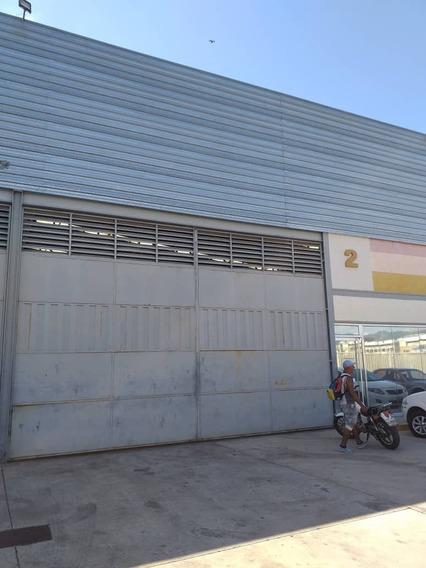 Venta De Galpon Zona Industrial Municipal Sur