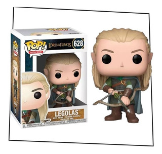 Funko Pop! - The Lord Of The Rings - Legolas #628