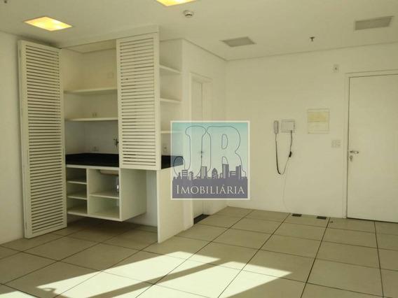 Conjunto Para Alugar, 36 M² Por R$ 1.000/mês - Vila Leopoldina - São Paulo/sp - Cj0010