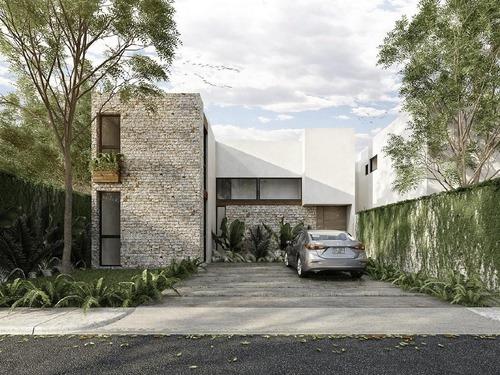 Pre-venta Casa Única Con Increíbles Amenidades En Playa Del Carmen (486)